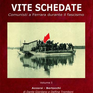 Vite Schedate – Vol. I