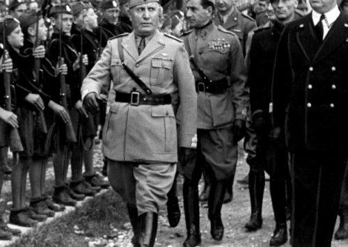 """Furio Colombo: """"Attenzione, ora continua"""" – Il Fascismo Ferrarese"""